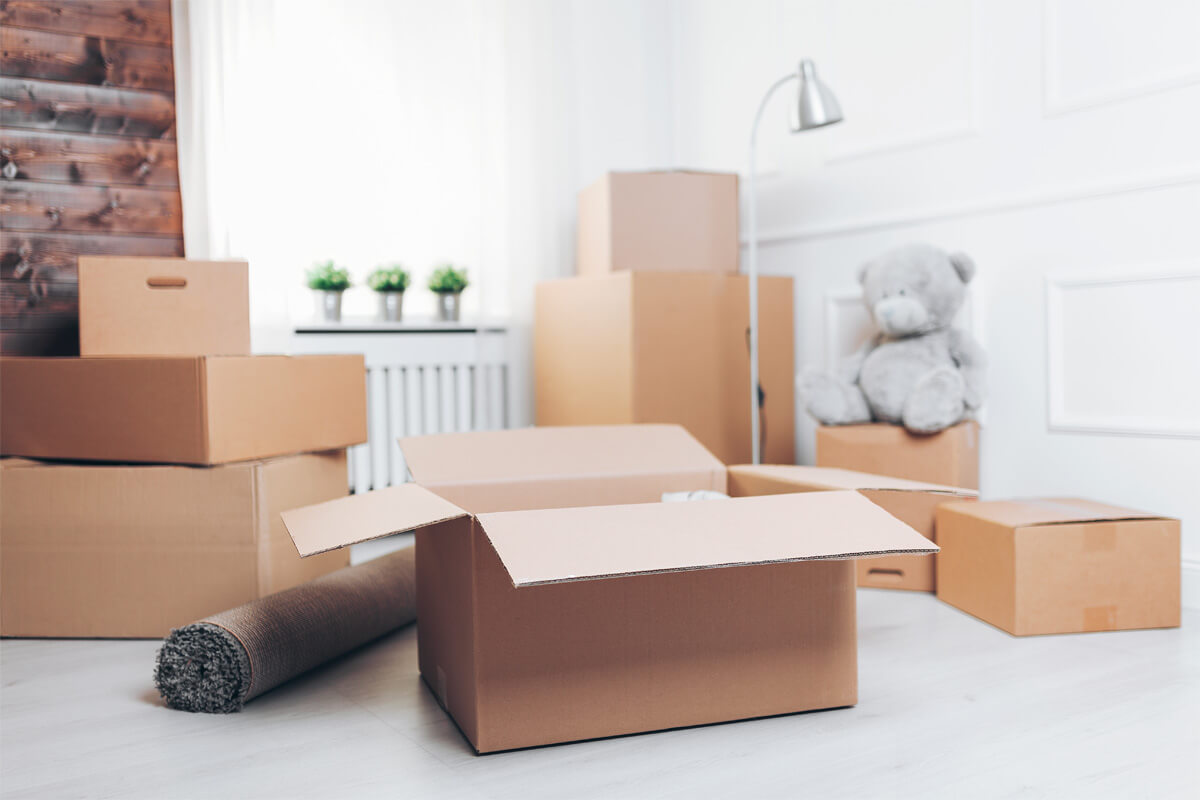 Manly Removals Storage Guide