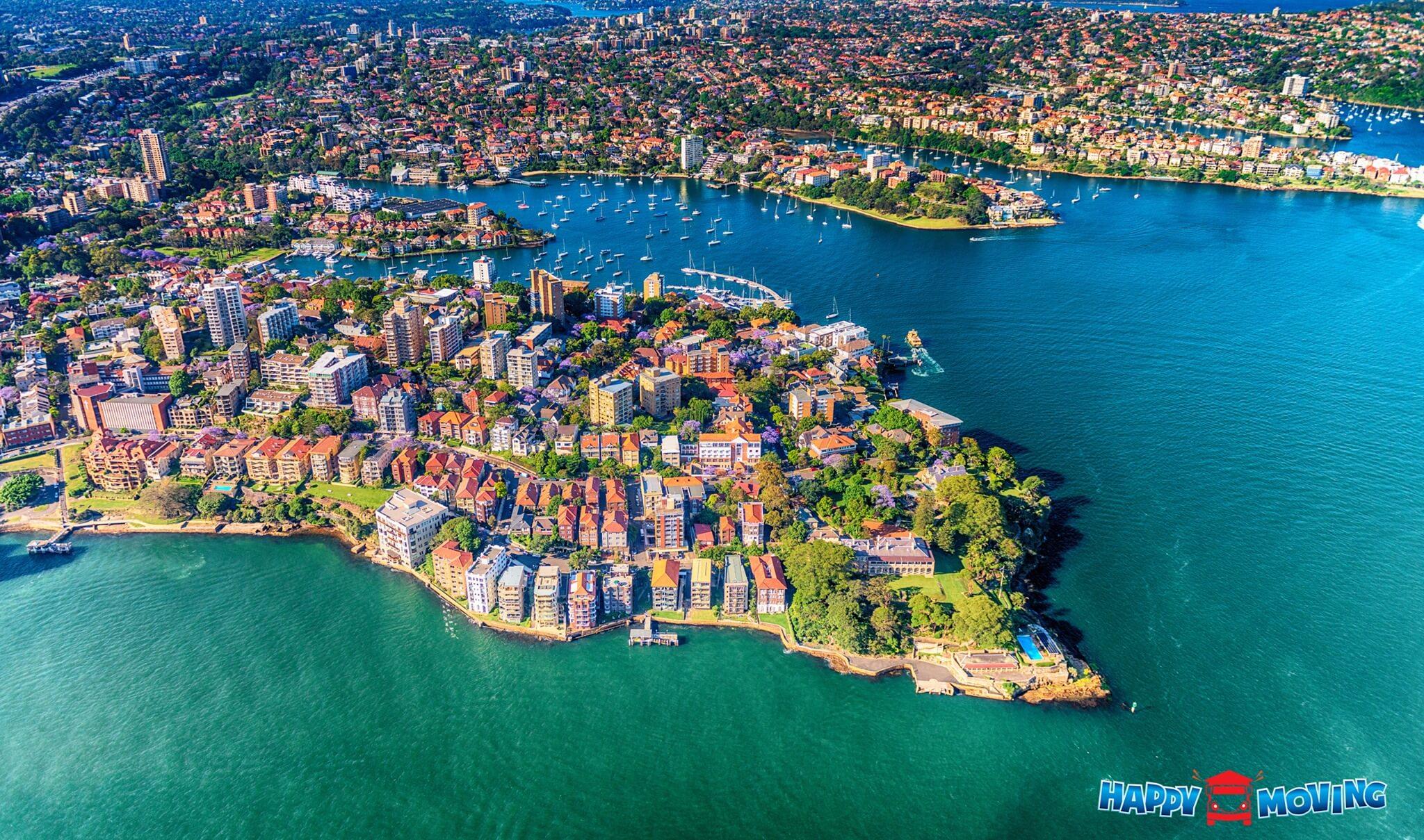 North Shore Removalists Sydney