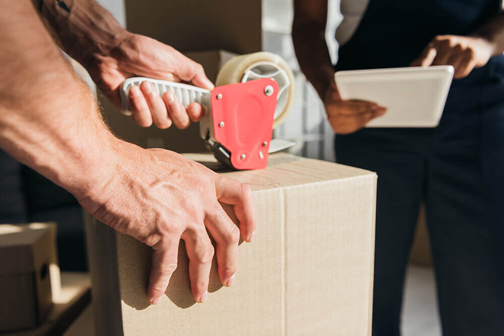 Sydney Home Packing & Unpacking Services