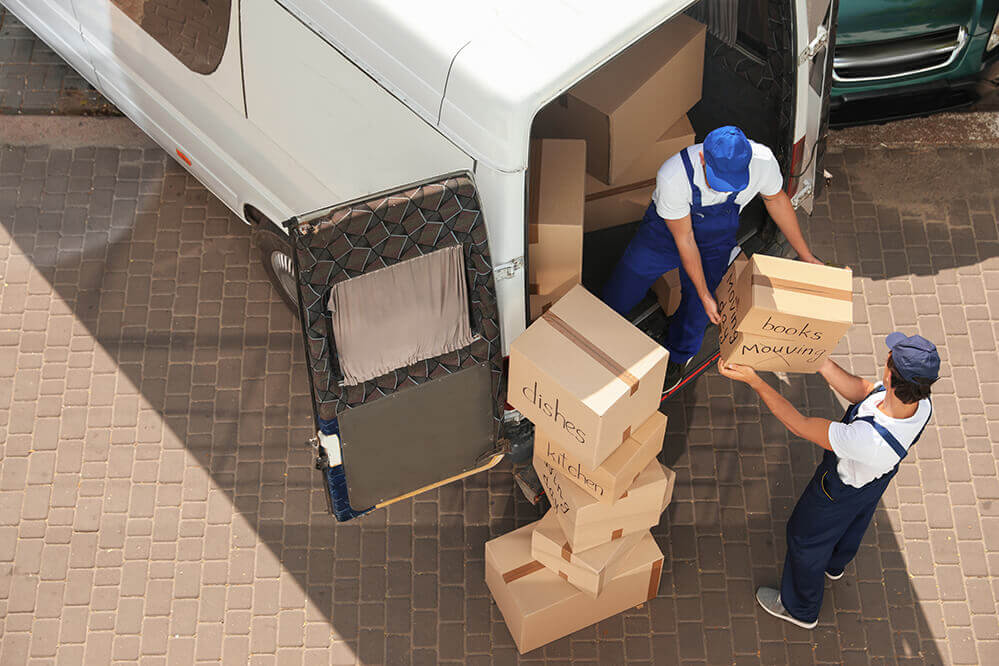Sydney Home Packing Services You Can Trust