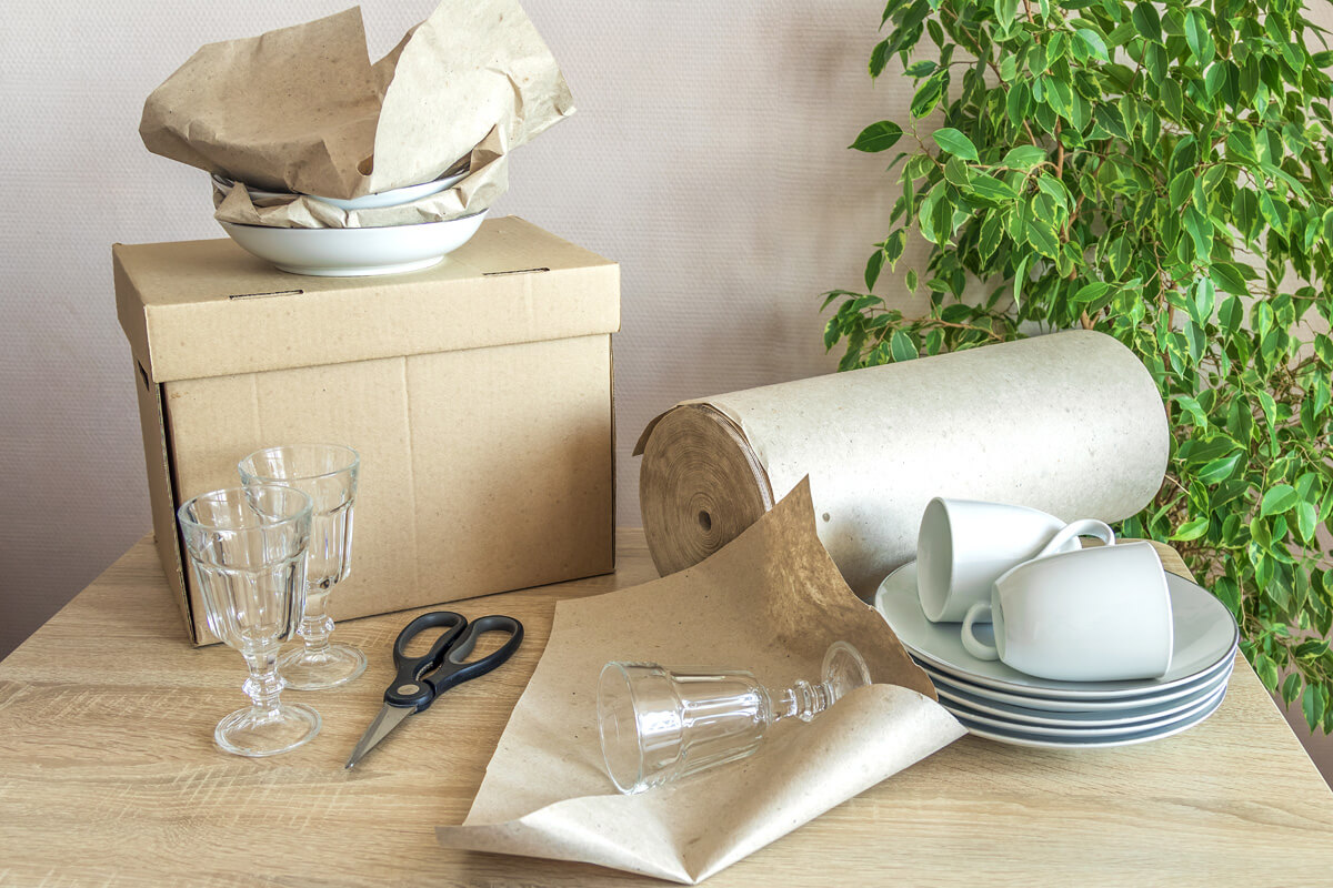 Sydney Removalist Tips Packing Fragile Items