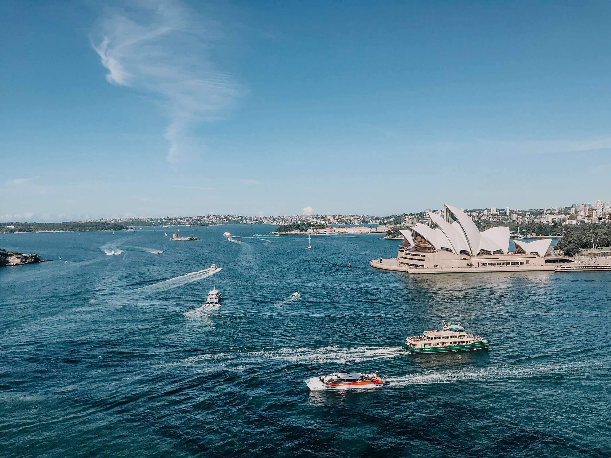 Moving Tips From the Best Sydney Moving Company