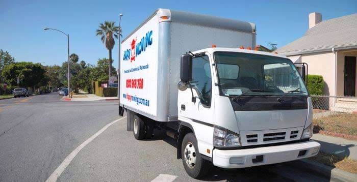 Do you Need A Furniture Removalist In North Sydney
